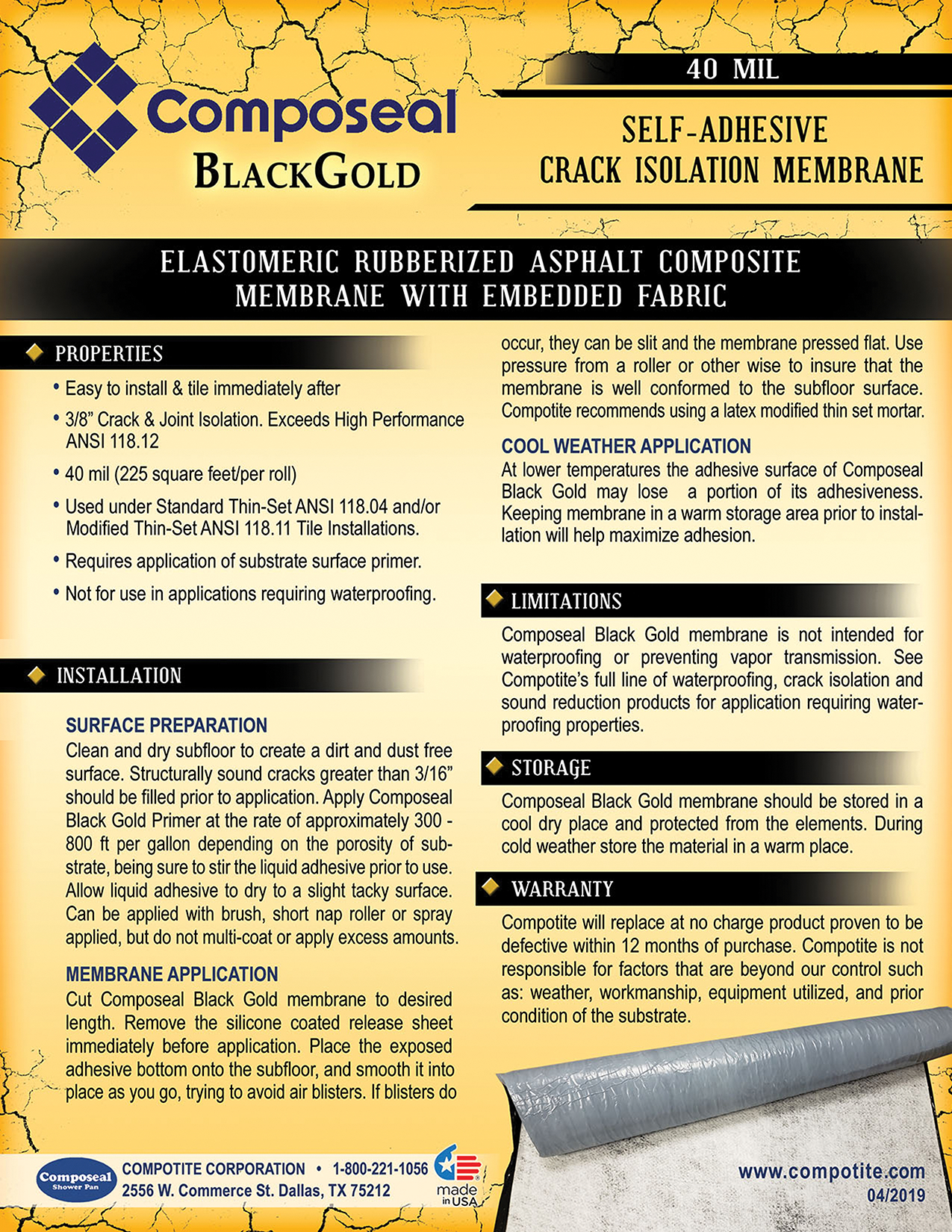 Composeal-Black-Gold